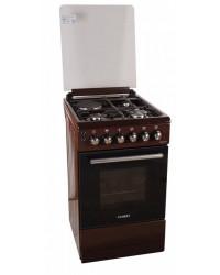 Кухонная плита Canrey CGE 5031 GT (Brown)