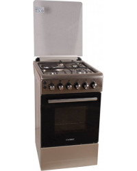 Кухонная плита Canrey CGE 5031 GT (Inox)