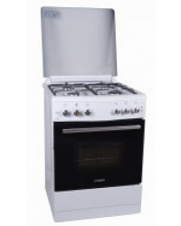 Кухонная плита Canrey CGEL 6040 GT (White)