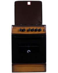 Кухонная плита Milano C63K10 E/01 Brown