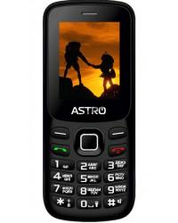 Мобильный телефон Astro A173 Black/Green