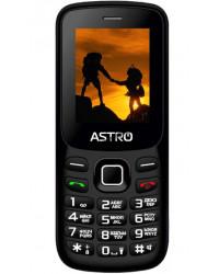 Мобильный телефон Astro A173 Black/Red