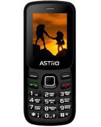 Мобильный телефон Astro A173 Black/Вlue