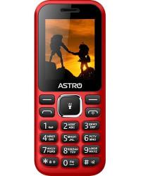 Мобильный телефон Astro A174 Red