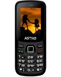 Мобильный телефон Astro A173 Black/Orange