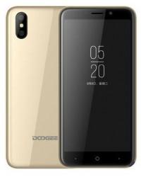 Мобильный телефон Doogee X50 Gold