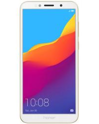 Мобильный телефон Honor 7A Gold