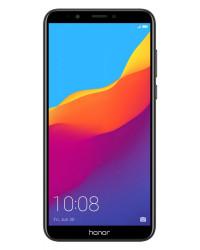 Мобильный телефон Honor 7С Pro Black