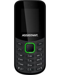 Мобильный телефон Assistant AS-101 Black