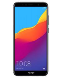 Мобильный телефон Honor 7A Pro Black