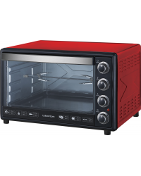 Печь электрическая Liberton LEO-650 Red