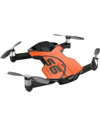 Квадрокоптеры Wingsland S6 GPS 4K Pocket Drone (Orange)