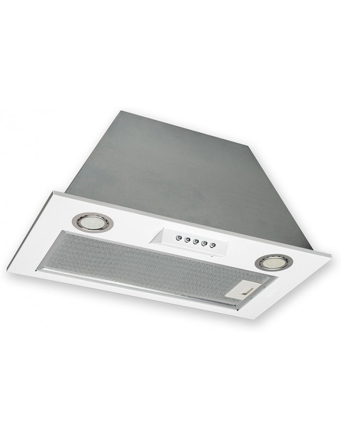 Вытяжка Minola HBI 5824 WH 1200 LED