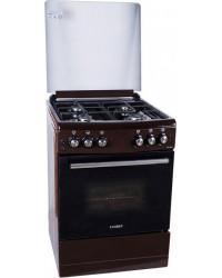 Кухонная плита Canrey CGEL 6040 GT (Brown)