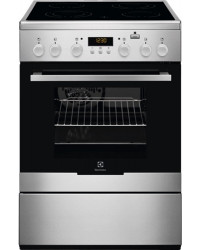 Кухонная плита Electrolux EKC 964900 X