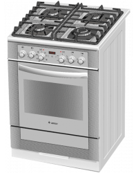 Кухонная плита Gefest 6502-03 (0242)