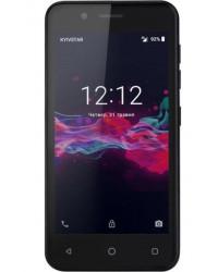 Мобильный телефон 2E E450A 2018 DualSim Black