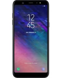 Мобильный телефон Samsung Galaxy A6+ (A605F) 3/32GB DUAL SIM BLACK