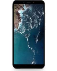 Мобильный телефон Xiaomi Mi A2 4/64GB Black