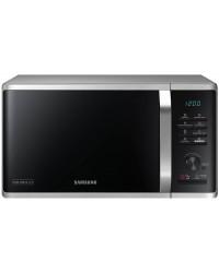 Микроволновая печь Samsung MG23K3575AS/BW