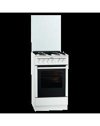 Кухонная плита Canrey CGE 5031GT White