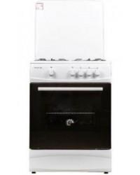 Кухонная плита Milano C63 G4/01 inox
