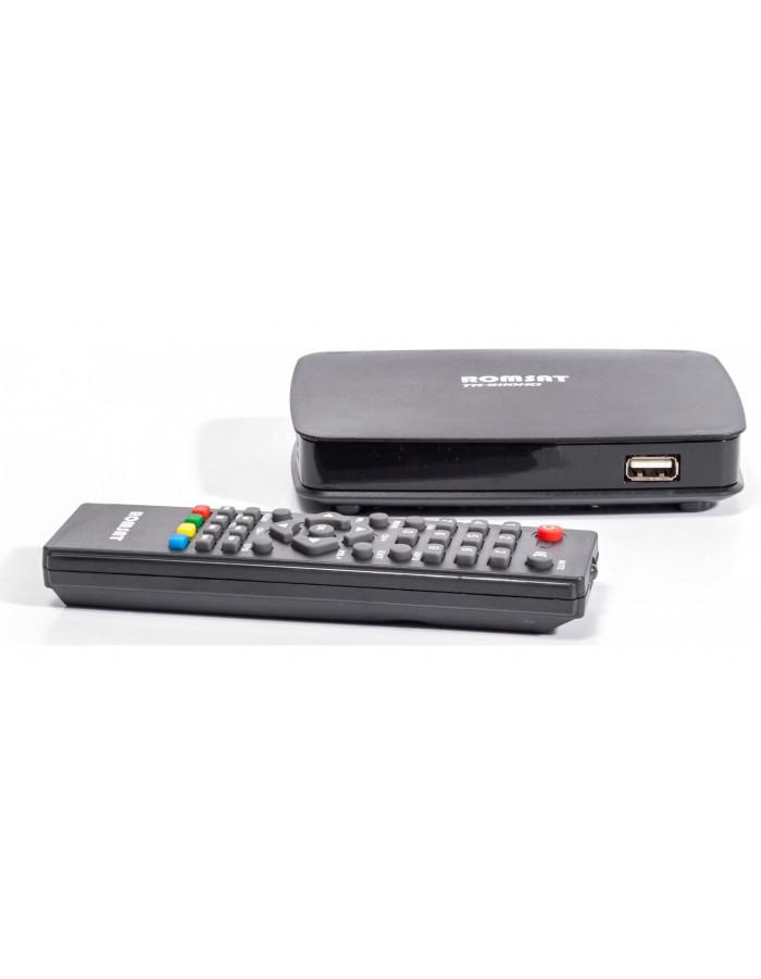 Медиаплеер Romsat TR-9110HD