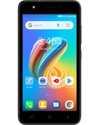 Мобильный телефон Tecno F2 LTE DUALSIM Midnight Black