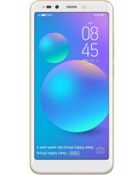 Мобильный телефон Tecno POP 1s pro (F4 pro) DUALSIM Champagne Gold