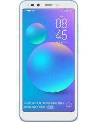 Мобильный телефон Tecno POP 1s pro (F4 pro) DUALSIM City Blue