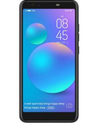 Мобильный телефон Tecno POP 1s pro (F4 pro) DUALSIM Midnight Black