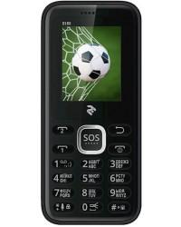 Мобильный телефон 2E S180 Dual Sim Blue