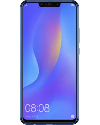 Мобильный телефон Huawei P Smart Plus Iris Purple