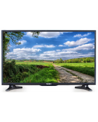 Телевизор Nash NTV40A22 Black