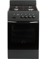 Кухонная плита Greta 1470-0017 grey