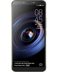 Мобильный телефон Tecno Camon X pro (CA8) DUALSIM Midnight Black