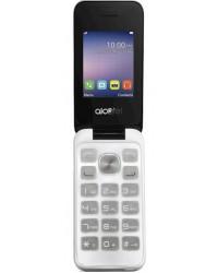 Мобильный телефон Alcatel 2051D White