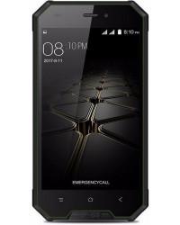Мобильный телефон Blackview BV4000 Pro Green