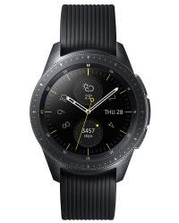 Смарт-часы Samsung Galaxy Watch 42mm (SM-R810NZKASEK) Black