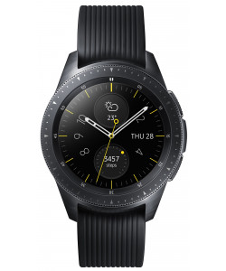 Смарт-часы Samsung Galaxy Watch 42mm (SM-R810NZKASEK) Black