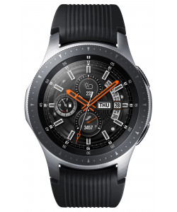 Смарт-часы Samsung Galaxy Watch 46mm SM-R800NZSASEK Silver
