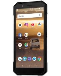 Мобильный телефон Sigma Х-treme PQ53 Black