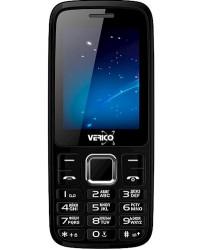 Мобильный телефон Verico B241 black-red