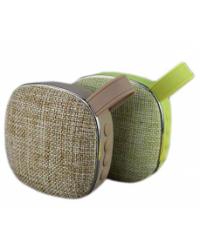 Портативная акустика Wesdar K36 green