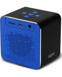 Портативная акустика Wesdar K31 black+blue