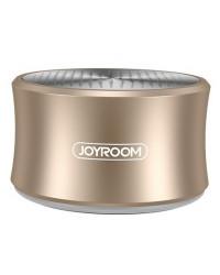 Портативная акустика JoyRoom JR-R9s Small Cannon Gol