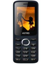 Мобильный телефон Astro A246 Navy