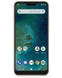 Мобильный телефон Xiaomi Mi A2 Lite 3/32 Gold