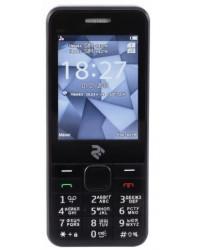Мобильный телефон 2E E240 Dual Sim Black