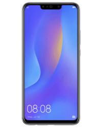 Мобильный телефон Huawei P Smart Plus Pearl White